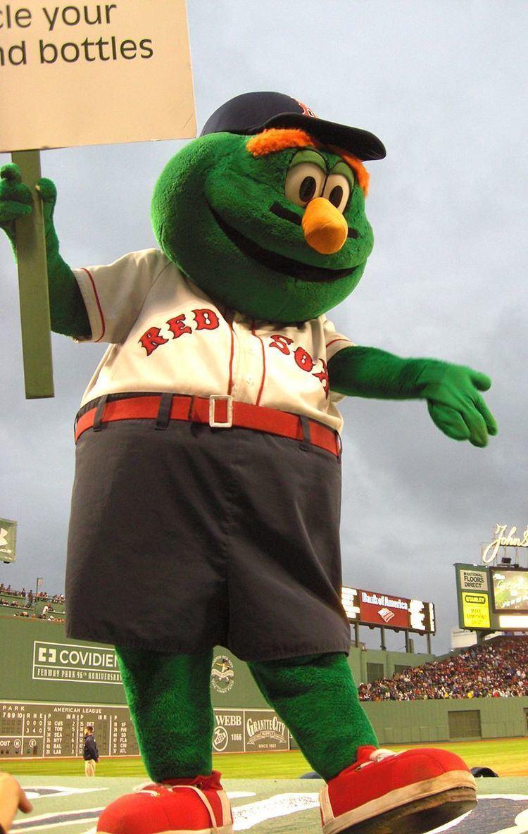 1997 Boston Red Sox season