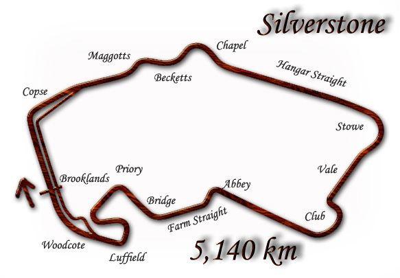 1997 British Grand Prix