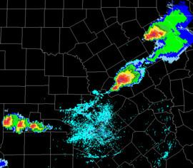 1997 Central Texas tornado outbreak 1997 Central Texas tornado outbreak Wikipedia
