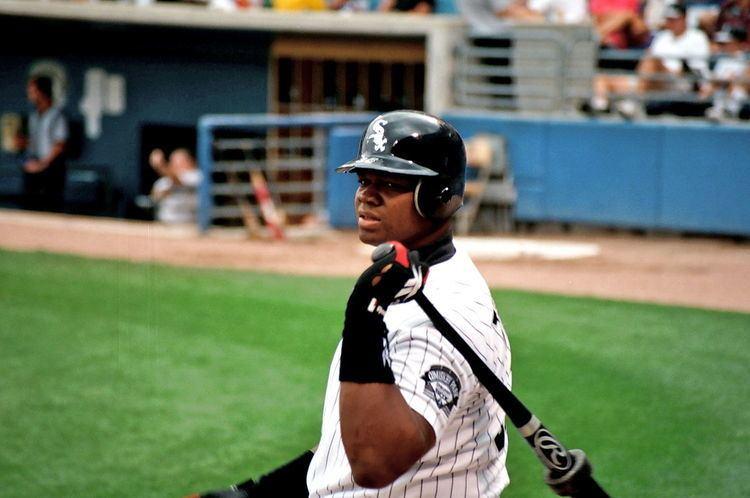 1997 Chicago White Sox season