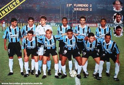 1997 Copa do Brasil Copa do Brasil 1997 Grmio Campeo da Copa do Brasil 1997