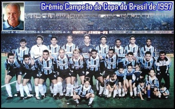 1997 Copa do Brasil 9 Copa do Brasil 1997 Final