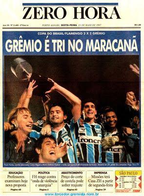 1997 Copa do Brasil Copa do Brasil 1997