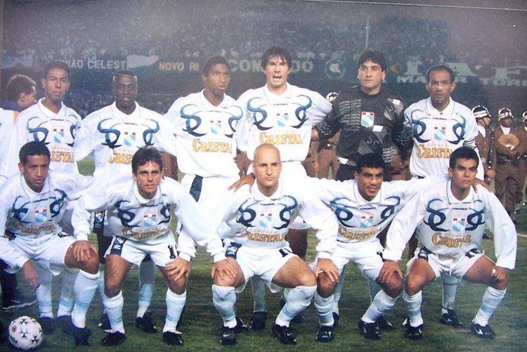 1997 Copa Libertadores A 20 aos de grandes recuerdos el inolvidable 1997 del ftbol
