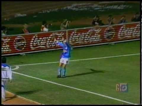 1997 Copa Libertadores COPA LIBERTADORES 1997 2DA SEMIF SPORTING CRISTAL RACING 4X1 2DA