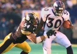 1997 Denver Broncos season www90snflfreeserverscomimagesdavisden9718