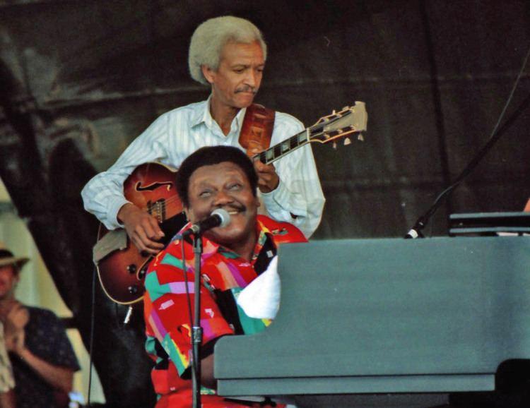1997 in jazz