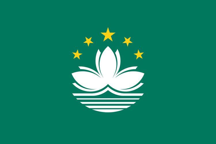 1997 in Macau