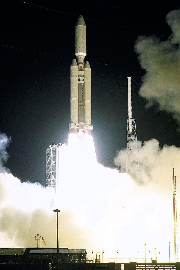 1997 in spaceflight