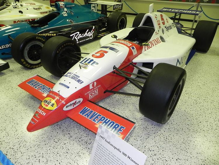 1997 Indianapolis 500