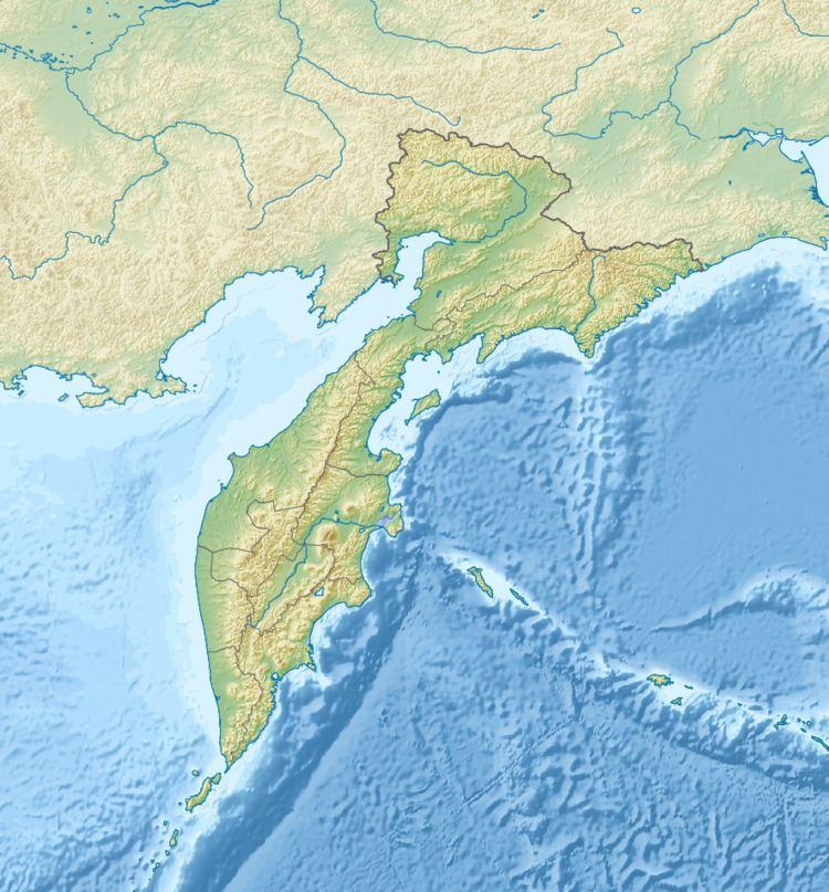 1997 Kamchatka earthquake