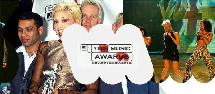1997 MTV Video Music Awards VMA 1997 MTV Video Music Awards MTV