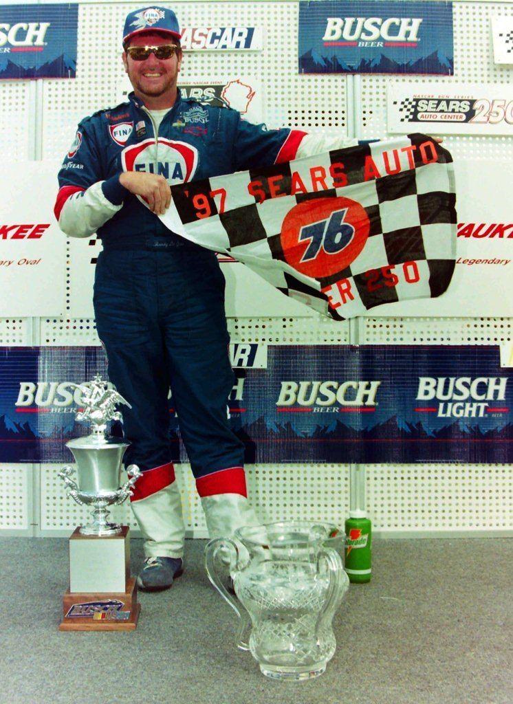 1997 NASCAR Busch Series