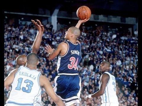 1997 NCAA Division I Men's Basketball Tournament httpsiytimgcomvi9kSklOMINnwhqdefaultjpg