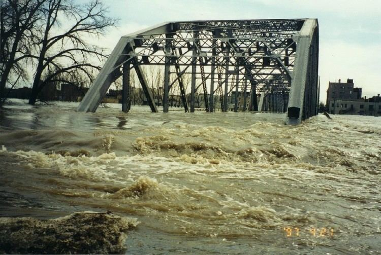 1997 Red River flood New Page 1