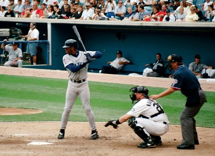 1997 Seattle Mariners season