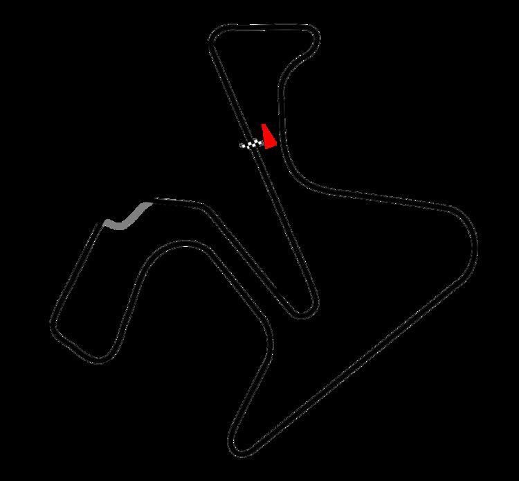 1997 Spanish motorcycle Grand Prix