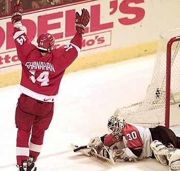 1997 Stanley Cup Finals 1997 Stanley Cup Finals