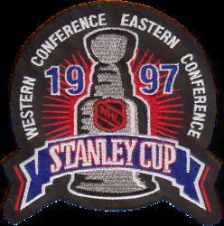 1997 Stanley Cup Finals httpsuploadwikimediaorgwikipediaen225199
