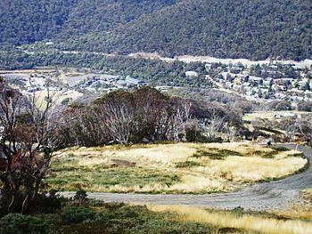 1997 Thredbo landslide 1997 Thredbo landslide Wikipedia