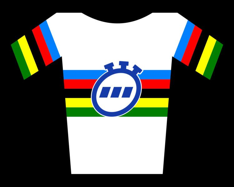 1997 UCI Road World Championships – Men's time trial