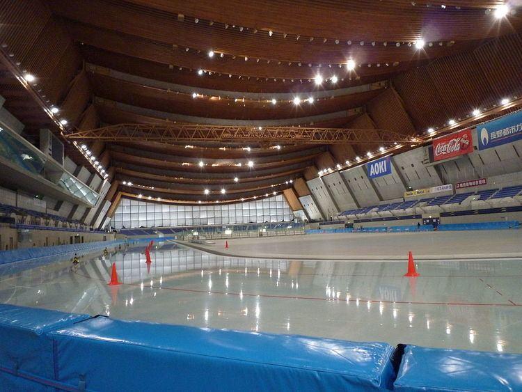 1997 World Allround Speed Skating Championships