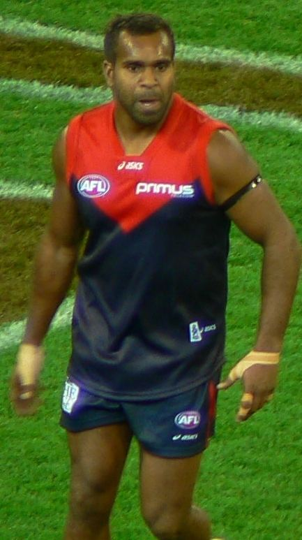 1998 AFL Rising Star