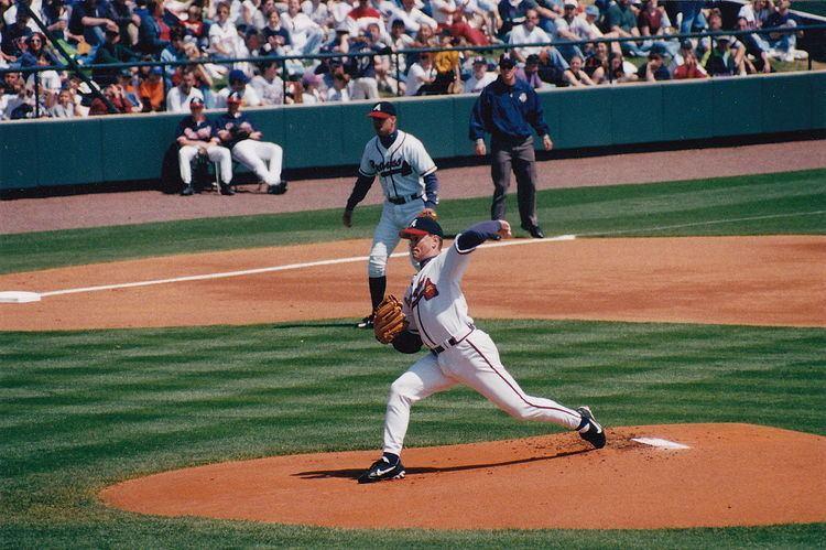 1998 Atlanta Braves season