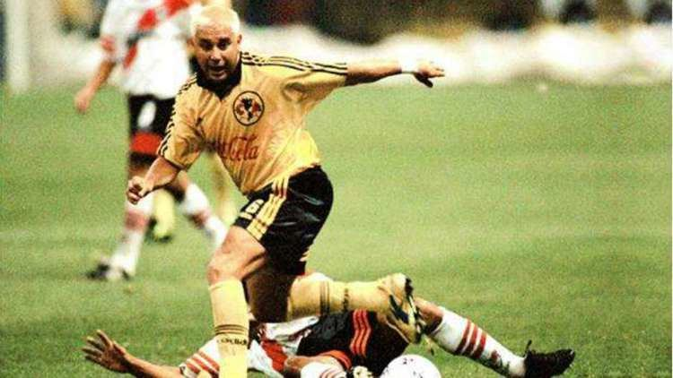 1998 Copa Libertadores Amrica River Plate Copa Libertadores 1998 Goalcom