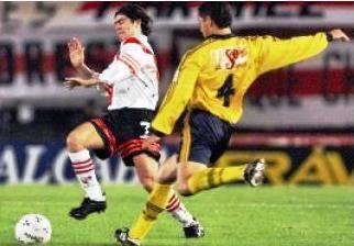 1998 Copa Libertadores Copa Libertadores 1998 Cuartos River Plate Argentina v Flickr