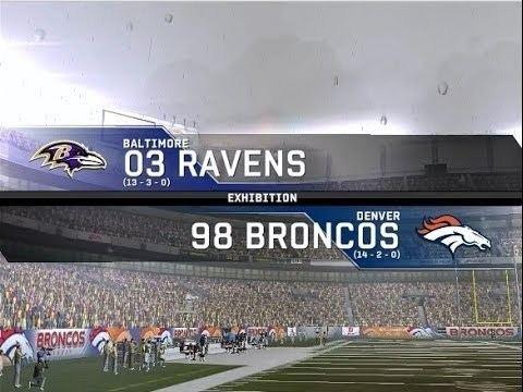 1998 Denver Broncos season httpsiytimgcomviQYxoMpSf1G4hqdefaultjpg