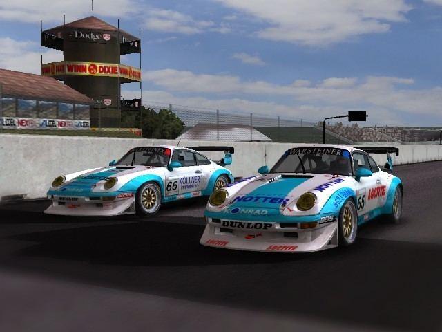 1998 FIA GT Championship wwwnogripracingcomfilesscreens201009full78