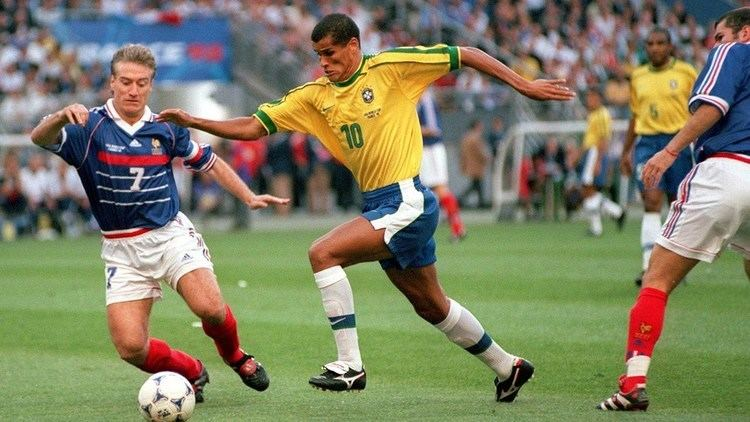 1998 FIFA World Cup Final 1998 WORLD CUP FINAL Brazil 03 France FIFAcom