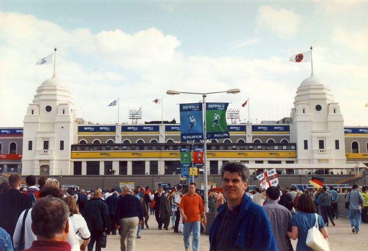 1998 Football League Trophy Final