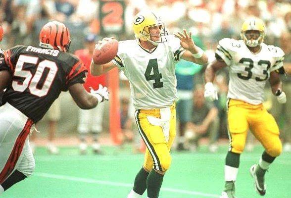 1998 Green Bay Packers season wwwpackershistorynetfilesPACKERS1998PACKERSB