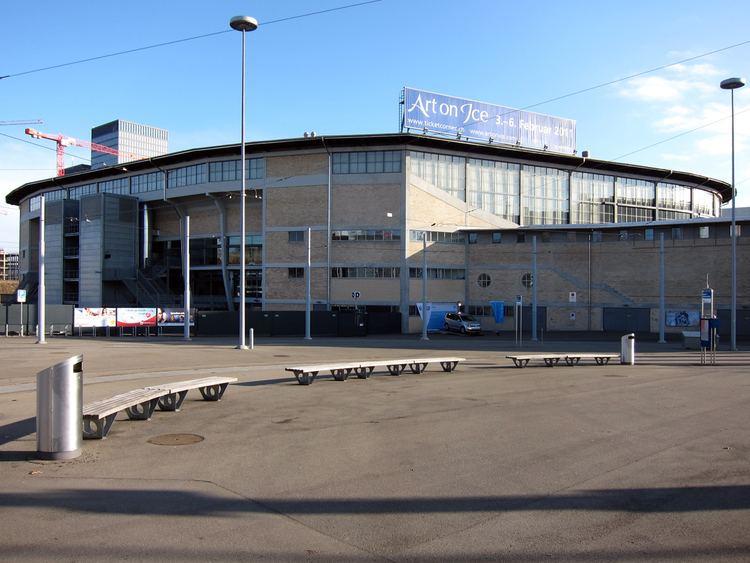1998 IIHF World Championship