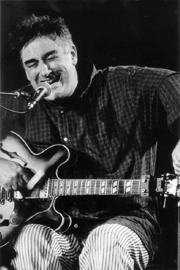 1998 in jazz