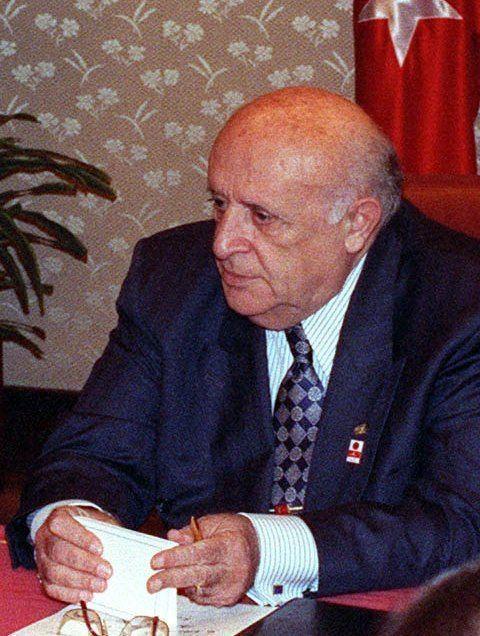 1998 in Turkey