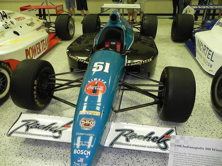 1998 Indianapolis 500