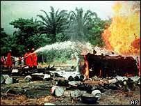 1998 Jesse pipeline explosion newsimgbbccoukmediaimages39191000jpg39191