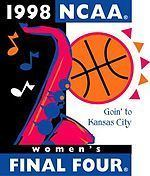 1998 NCAA Division I Women's Basketball Tournament httpsuploadwikimediaorgwikipediaenthumb9