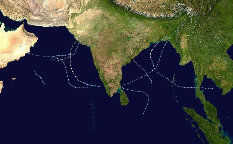 1998 North Indian Ocean cyclone season
