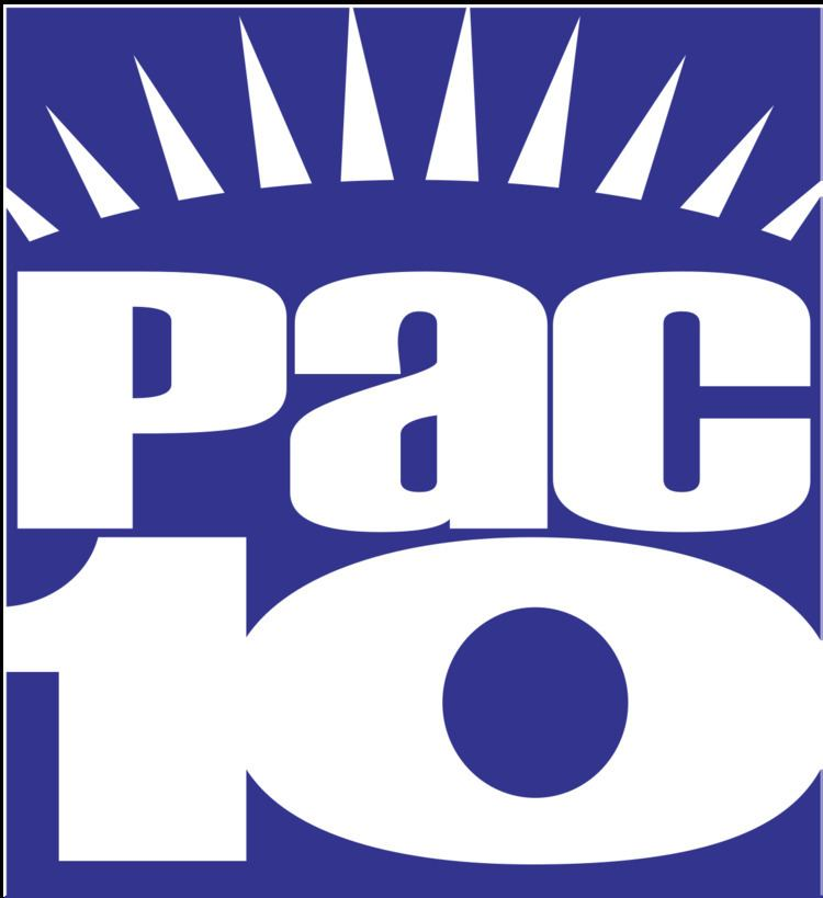 1998 Pacific-10 Conference football season
