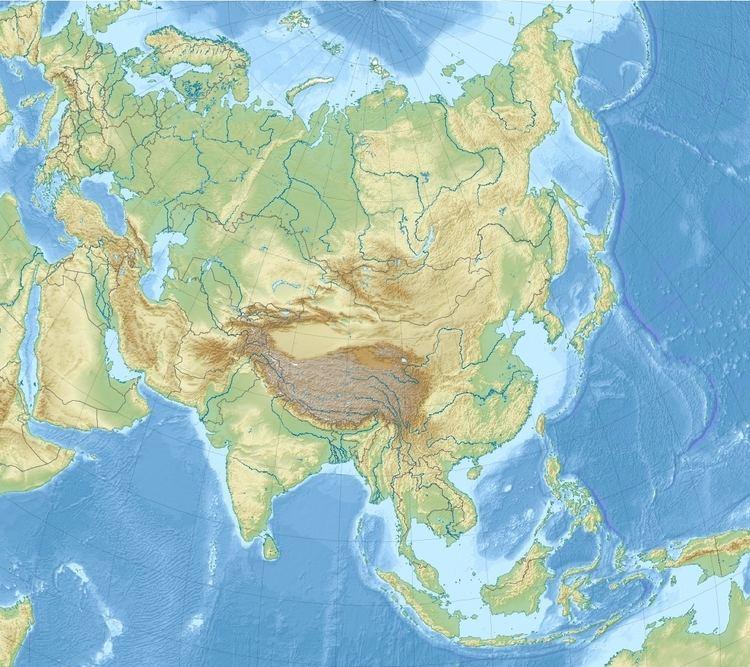 1998 Ryukyu Islands earthquake