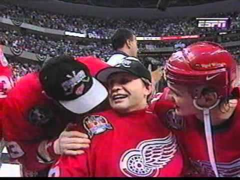 1998 Stanley Cup Finals 1998 Stanley Cup Finals highlights YouTube