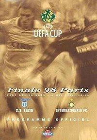 1998 UEFA Cup Final httpsuploadwikimediaorgwikipediaenthumb1