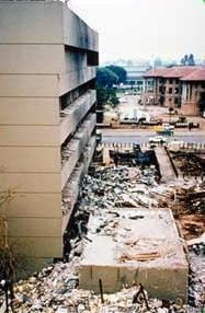 1998 United States embassy bombings httpsuploadwikimediaorgwikipediacommons00