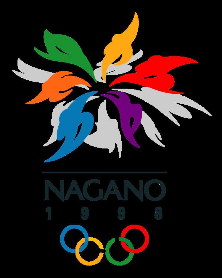 1998 Winter Olympics