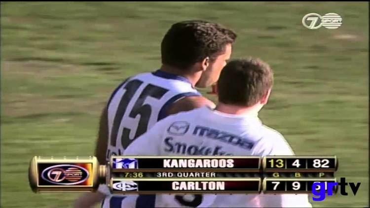 1999 AFL Grand Final httpsiytimgcomvipeXtLCRup5Amaxresdefaultjpg
