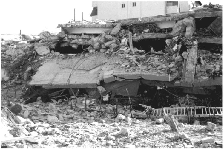 1999 Athens earthquake 1999 Athens Earthquake The RMS Blog